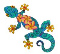 Gecko 200
